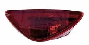 Antibrouillard Clio 2 : feu antibrouillard arri re droit renault clio 3 2009 12 pare chocs arri re phare neuf ~ Medecine-chirurgie-esthetiques.com Avis de Voitures
