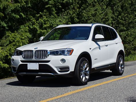 bmw  xdrived road test review carcostcanada