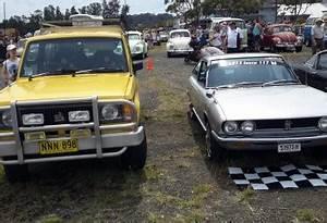 1985 Holden Jackaroo Ls  4x4  - Fredojohn