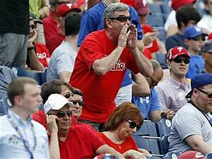Can you tell me some kinds of sport fans? - sludgeport473 ...