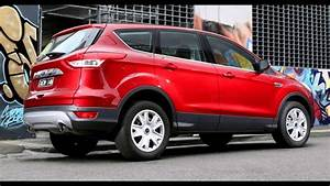 Ford Kuga 2016 : 2016 ford kuga ruby red youtube ~ Nature-et-papiers.com Idées de Décoration