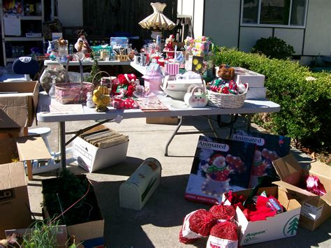 Garage Sales by El Cerrito Ca Official Website Citywide Garage Sale
