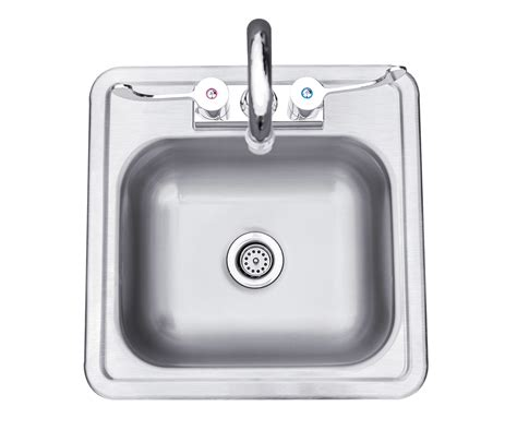 drop in kitchen sink with faucet stainless steel drop in sink with faucet sunfire grills