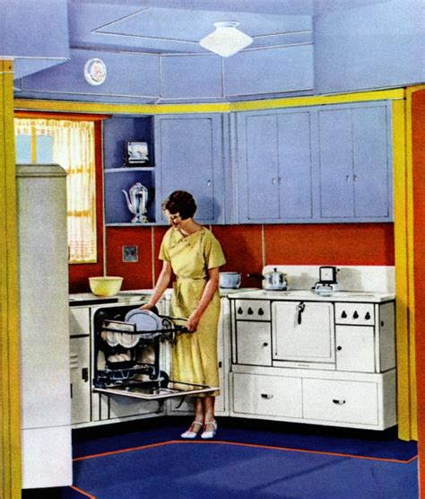 cabinet tops kitchen top five reasons to vintage kitchens maia chance 1937