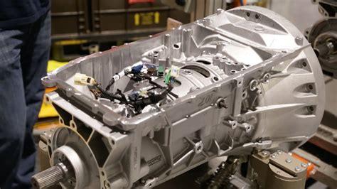 ford   raptor  speed transmission assembly