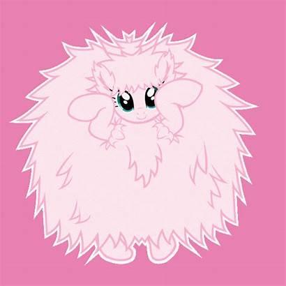 Puff Fluffle Caramelldansen Gifs Animated Pony Rainbow