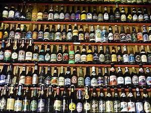 Alkohol Bar Für Zuhause : free photo beer bottles beverages shelf free image on pixabay 797992 ~ Markanthonyermac.com Haus und Dekorationen