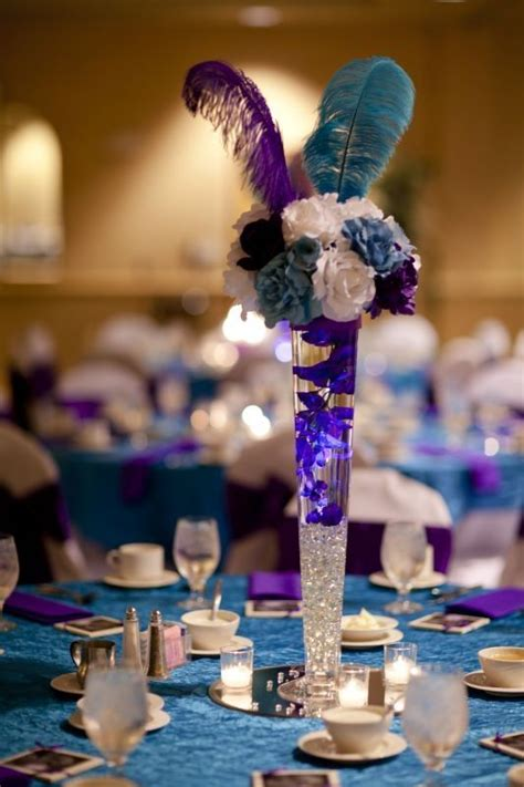 Cheap Vases For Wedding - 25 best ideas about trumpet vase centerpiece on