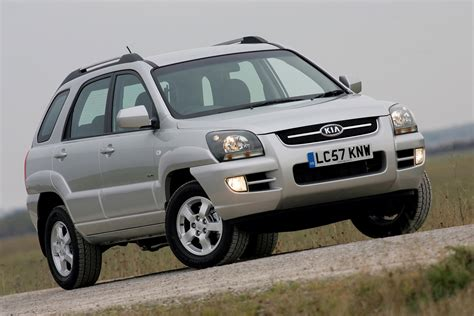 2010 Kia Sportage Prices Reviews And Pictures Us News