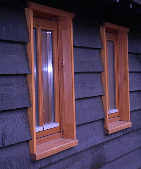 Timber Window Sill by Tailored To You Bespoke Timber Windows And Doors
