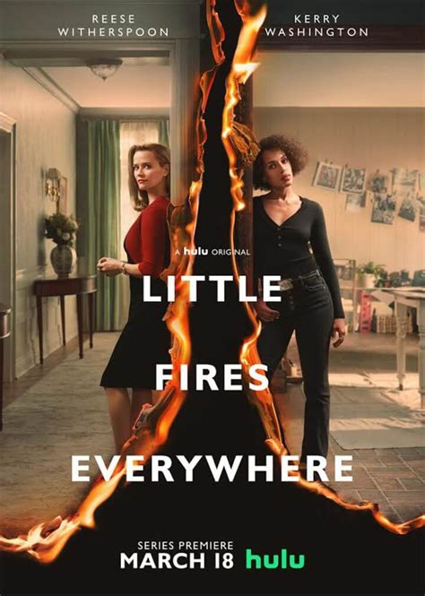 YOU'RE INVITED TO: LITTLE FIRES EVERYWHERE! - WURD Radio
