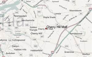 Cherry Hill Mall Location Guide
