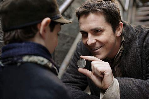 Christian Bale Top Movie Roles Etcanada
