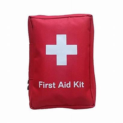 Aid Kit Emergency Medical Bag Survival Hiking