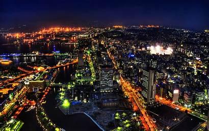 Japan Cityscape Wallpapers Tokyo Night Shibuya