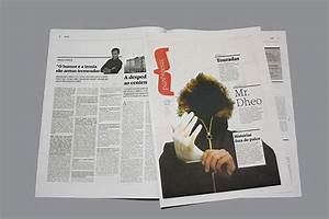 Newspaper Design Layout Ideas | www.pixshark.com - Images ...