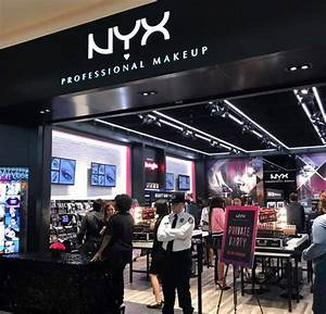 NYX opens its first store in the Caribbean with a new ...