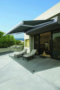 control sun  shade   retractable awning