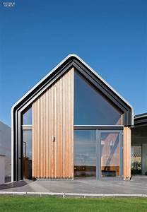Kingdom Of Light  A Modern Beach House In Scotland