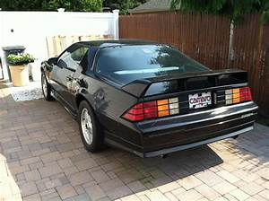 1991 Camaro Z28 1le For Sale