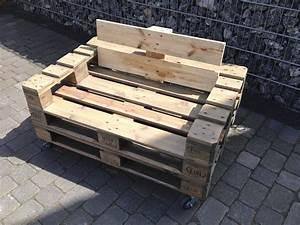 Paletten Sofa Schräge Rückenlehne : carstens leisure time blog bau eines diy paletten lounge ~ Watch28wear.com Haus und Dekorationen