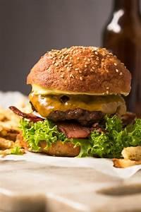 Bun Bun Burger Schwenningen : soft gluten free paleo keto burger buns gnom gnom ~ Avissmed.com Haus und Dekorationen