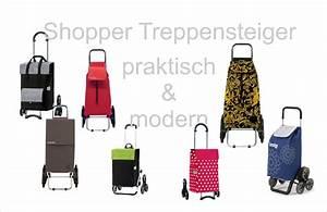 Einkaufstrolley Für Treppen : einkaufstrolley treppensteiger im vergleich servus ~ Jslefanu.com Haus und Dekorationen