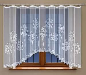 Gardinen Meterware Online Shop : bogenstore mit gardinenband celena bogenstores blumenfenster fertiggardinen vorh nge ~ Markanthonyermac.com Haus und Dekorationen
