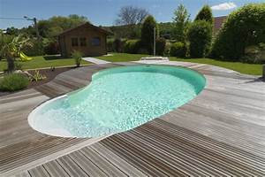 Piscine Liner Blanc : quel liner piscine choisir le guide complet ~ Preciouscoupons.com Idées de Décoration