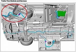 Mod  Backup Parking Sensor