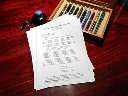 Letter Financial Sales Advisor Letters Mail Direct