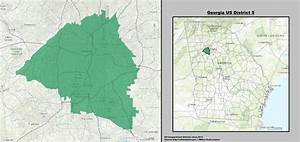 Georgia's 5th congressional district - Wikipedia