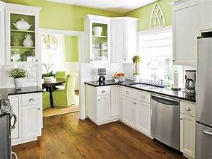 Diy painting kitchen cabinets white home furniture design for Kitchen images with white cabinets
