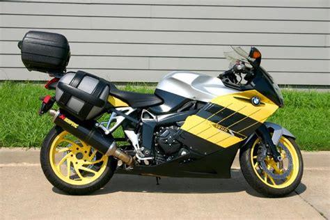 2006 Bmw K1200s by Buy 2006 Bmw K1200s Sport Touring On 2040motos
