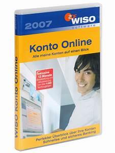 Buhl Konto : test online banking software buhl data wiso konto ~ Watch28wear.com Haus und Dekorationen