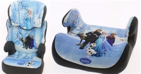 disney frozen car booster seats    argos