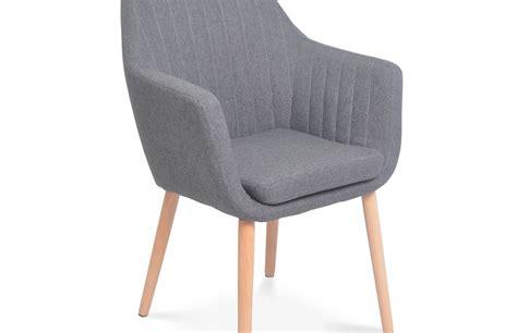 chaise pliantes lot de 2 chaises scandinave gris pièce à vivre