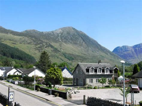 glencoe cottage duart cottage glencoe uk booking