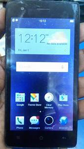 Oppo 1201 1gb 16gb Official Firmware Flash File 100