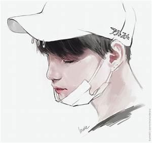 kpop-fanart | Tumblr