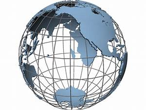 3d Globe - ClipArt Best