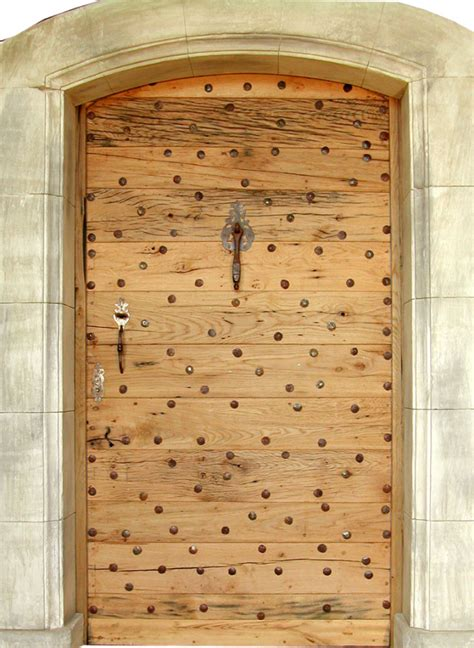 porte donjon portes dentree portes rustiques portes antiques
