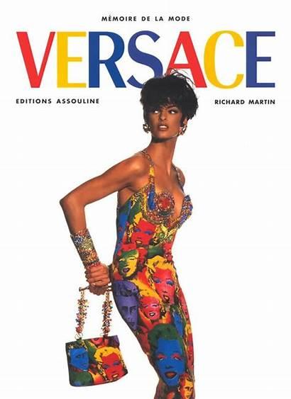 Versace Linda Evangelista Gianni Ad Campaign 90s