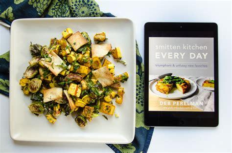 smitten kitchen cookbook smitten kitchen everyday cookbook look dailywaffle