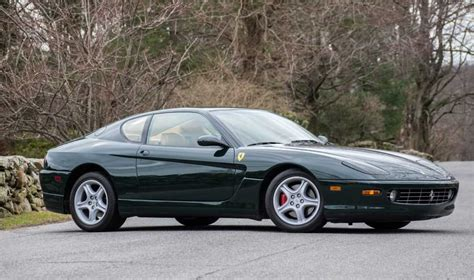 456m For Sale by 1998 456m Gt Wiki Supercartribe
