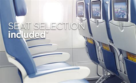 air transat selection siege option plus in economy class with free seat selection