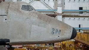 Breathtaking ruins of Soviet space shuttle program - CNN.com