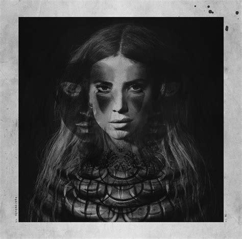 album covers and artworks by leif podhajsky fubiz media