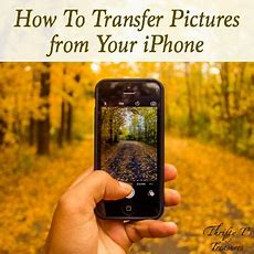 How To Transfer Pictures From Iphone To Mac  Tshanina Peterson