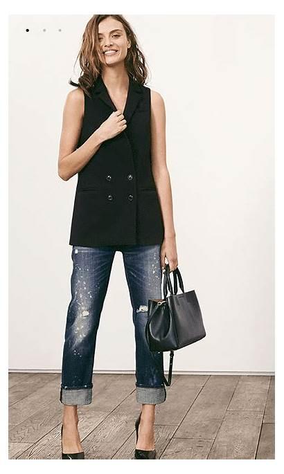 Jeans Casual Gap Street Skinny Boyfriend Outfits